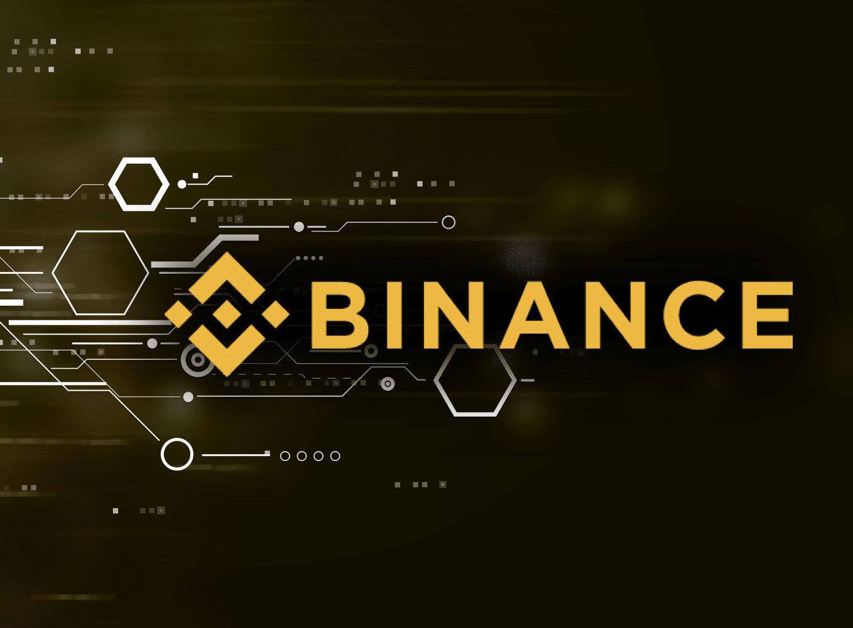 Binance - titulný obrázok