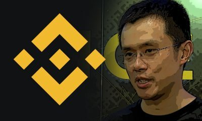 Changpeng Zhao - Binance