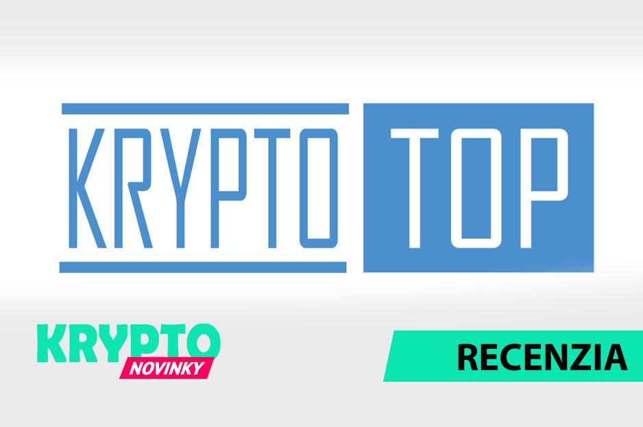 KryptoTop recenzia