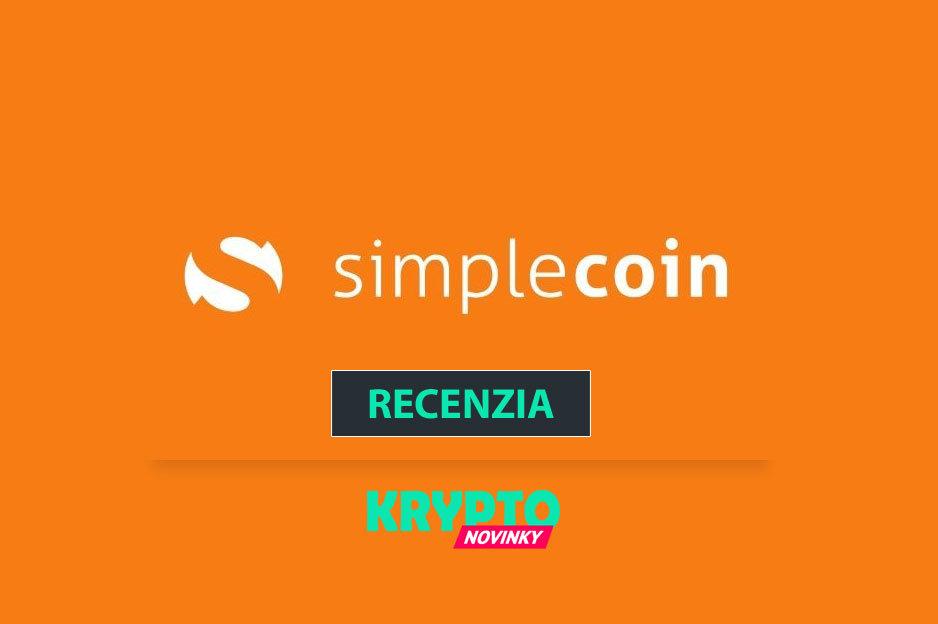 Recenzia SimpleCoin