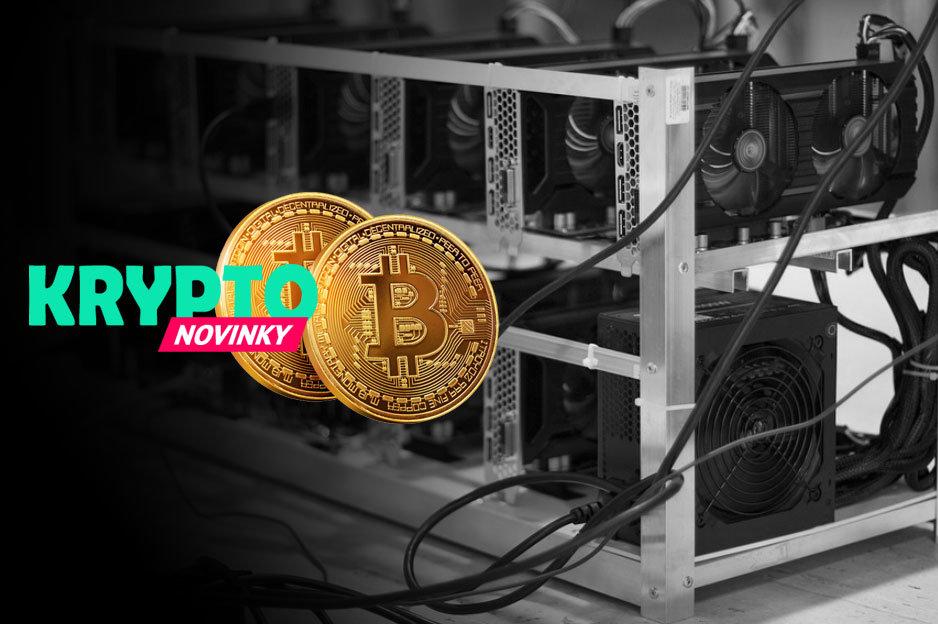 Ťažba Bitcoin