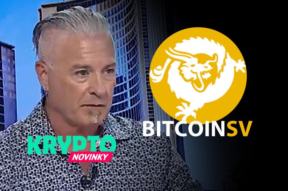 Bitcoin SV Arye
