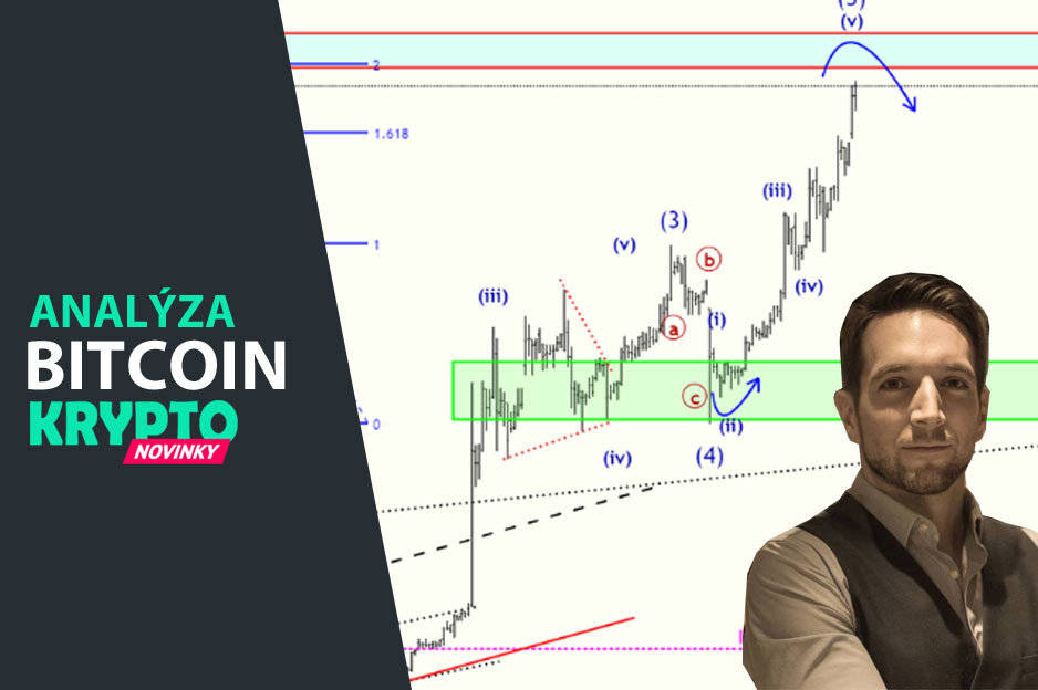 Marek Vaňha - Bitcoin