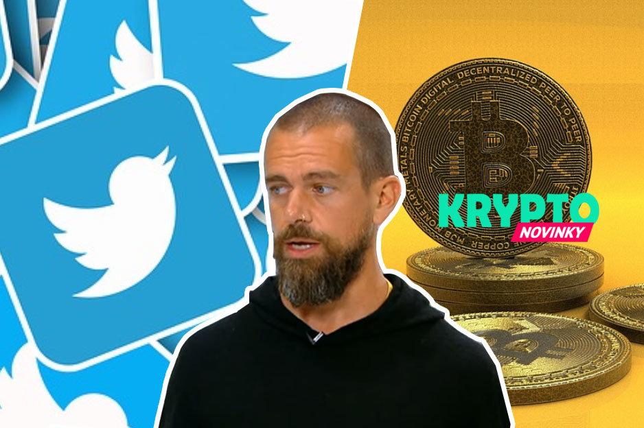 Jack Dorsey Twitter Bitcoin