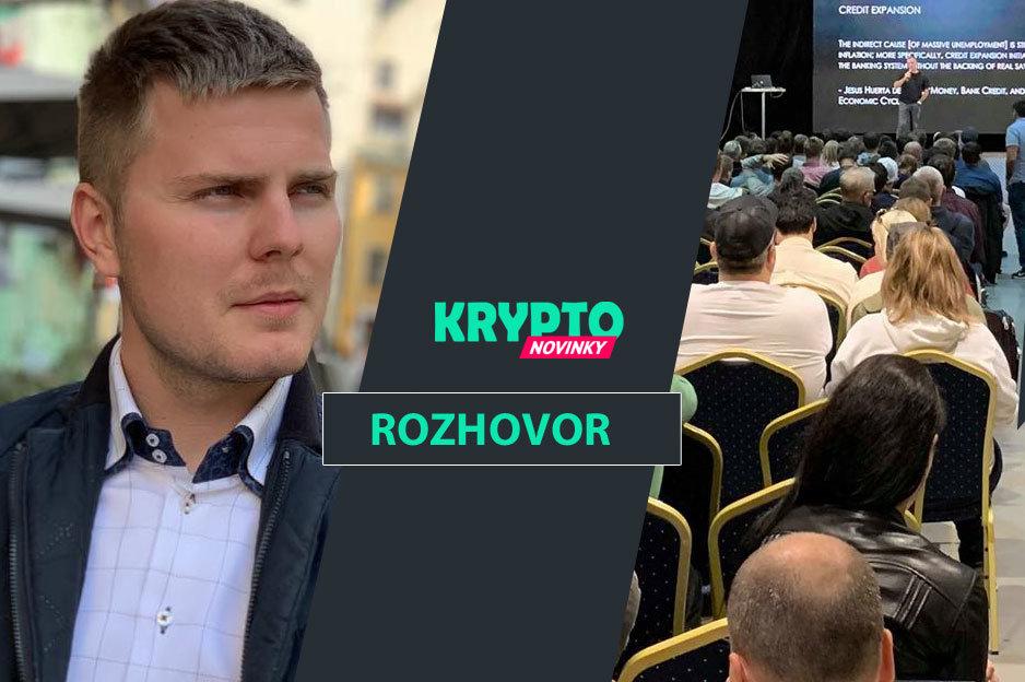 Rozhovod Dávid Kokavec