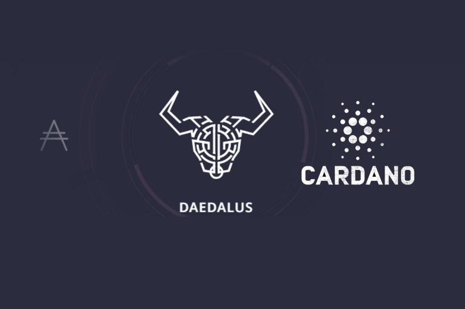 Deadalus Cardano