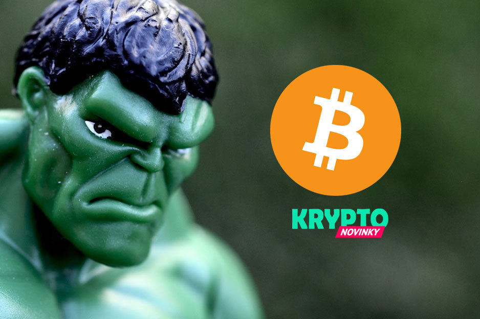 Bitcoin Hulk