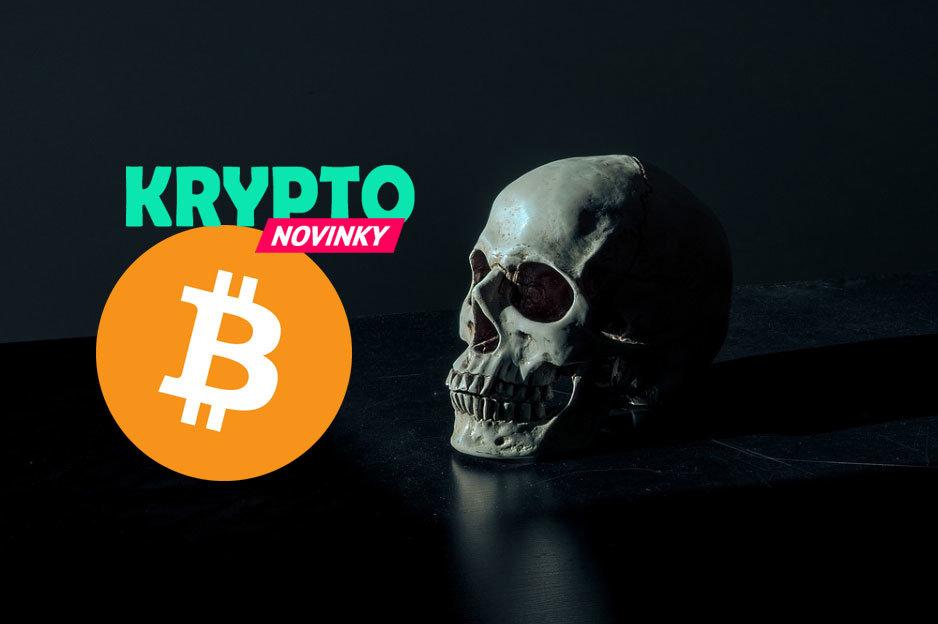 Bitcoin lebka