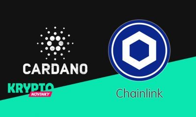 Cardano Chainlink
