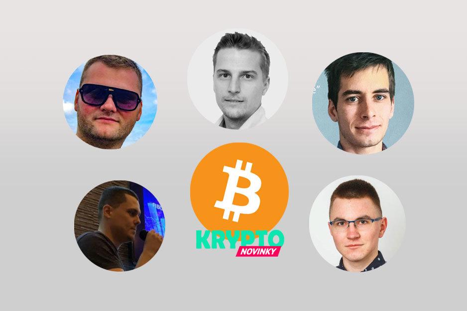 Bitcoin anketa